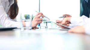 Accenture: Mit Karacho zum Rekordhoch  / Foto: Shutterstock