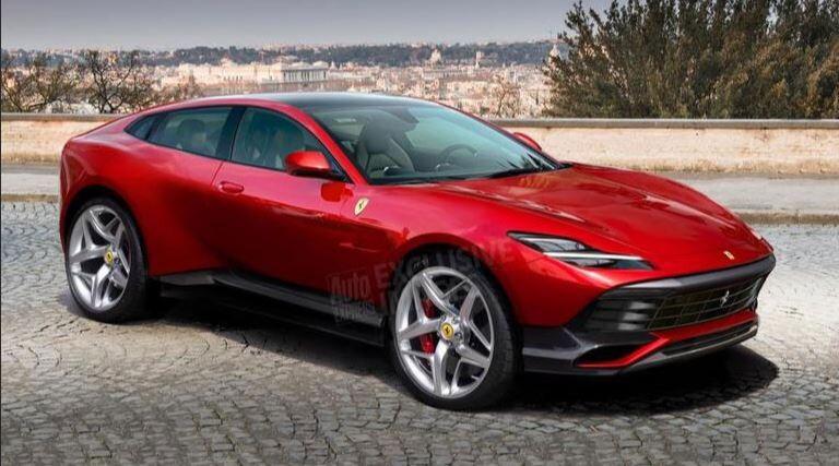 Ferrari Aktie