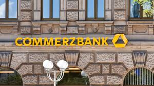 Commerzbank: 32% Aufschlag für Comdirect‑Übernahme