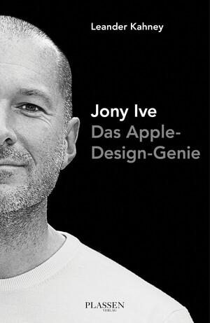 PLASSEN Buchverlage - Jony Ive