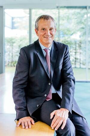 """Apontis Pharma nach dem IPO – CEO im Interview: """"Bis Ende 2023 mindestens drei weitere Präparate"""""""