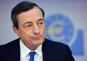 Gleich redet Draghi ‑ DAX‑Turbo ausgestoppt!