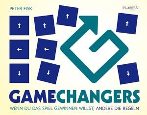 PLASSEN Buchverlage - Gamechangers