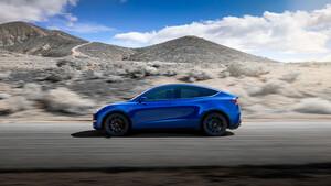 Tesla: Aktie schießt nach Top‑News hoch