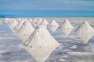 Millennial Lithium: Lithium weiter hoch im Kurs  / Foto: Shutterstock