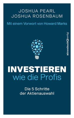 PLASSEN Buchverlage - Investieren wie die Profis