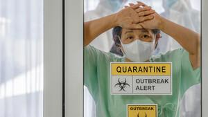 BioNTech, Drägerwerk, Siemens Healthineers und Co: Liefern und forschen am Limit