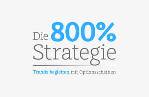 Die 800%-Strategie