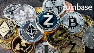 Update Coinbase‑Börsendebüt: Erster Kurs bei 381 Dollar  – plus 52 Prozent gegenüber Referenzpreis  / Foto: Shutterstock