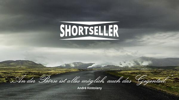 """""""Shortseller-Report"""" der Börsenmedien AG setzt auf fallende Kurse"""
