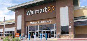 Walmart: Rekordhoch nach Quartalszahlen, aber dann...