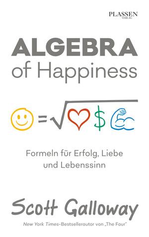 PLASSEN Buchverlage - Algebra of Happiness