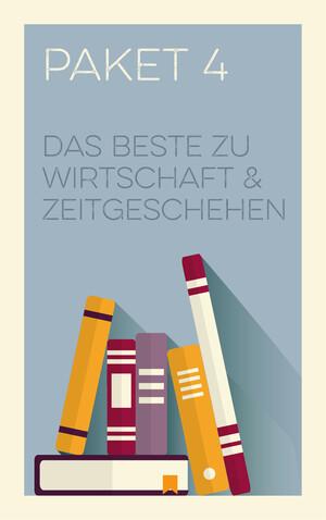 PLASSEN Buchverlage - Paket 4 - Das Beste zu Wirtschaft & Zeitgeschehen