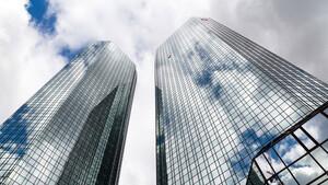 Deutsche Bank: Alles öffnet ‑ positive Vorzeichen für die Aktie  / Foto: istock