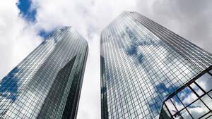 Deutsche Bank: Kursziel 4,50 Euro