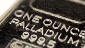 Neue Serie: Rohstoffe einfach erklärt ‑ heute: Palladium Future  / Foto: Shutterstock