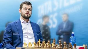 Play Magnus: Diese Erfolgsgeschichte geht weiter  / Foto Shutterstock