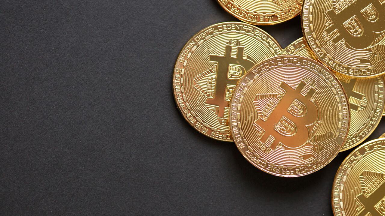 Bitcoin weiter schwach, doch die Profis kaufen