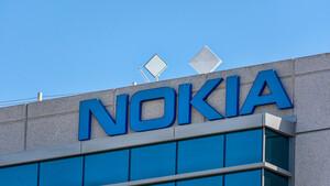 Nokia: Prognoseerhöhung mit Ansage ‑ Aktie startet durch   / Foto: Shutterstock