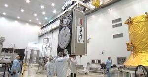 Raumfahrt‑Aktie OHB hebt ab: Zwei Gründe