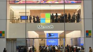 Microsoft: Ein Traum ist wahr geworden