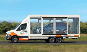 Auto1: MDAX‑Aufnahme beflügelt – Hertha BSC mit neuem Hauptsponsor  / Foto: Shutterstock