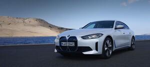 """""""Hohes Interesse"""" beflügelt Samsung SDI: Das läuft für BMW besser als bei Tesla  / Foto: BMW"""
