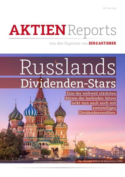 Russen-Power fürs Depot: Wie Sie sofort von Russlands Börsenboom profitieren