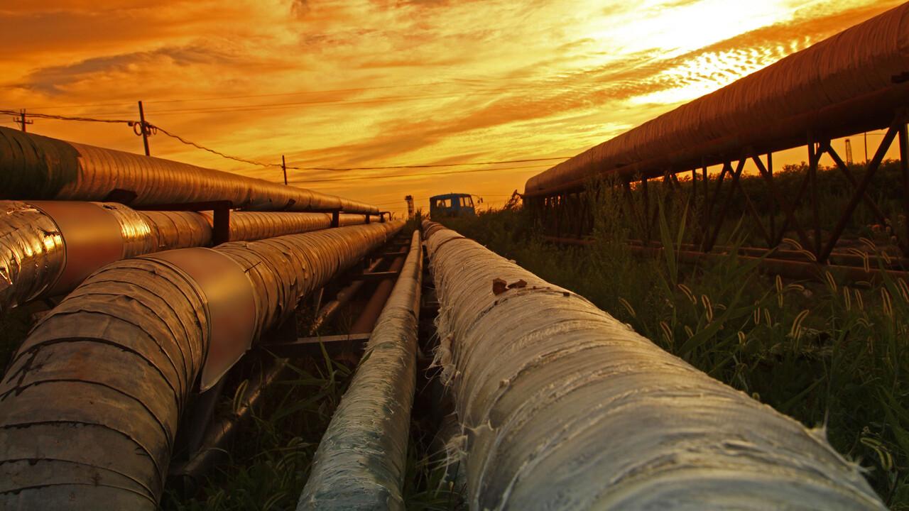 """Gazprom: """"Wir brauchen Erdgas"""""""