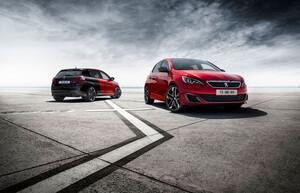 Peugeot‑Aktie besser als VW, BMW und Daimler?