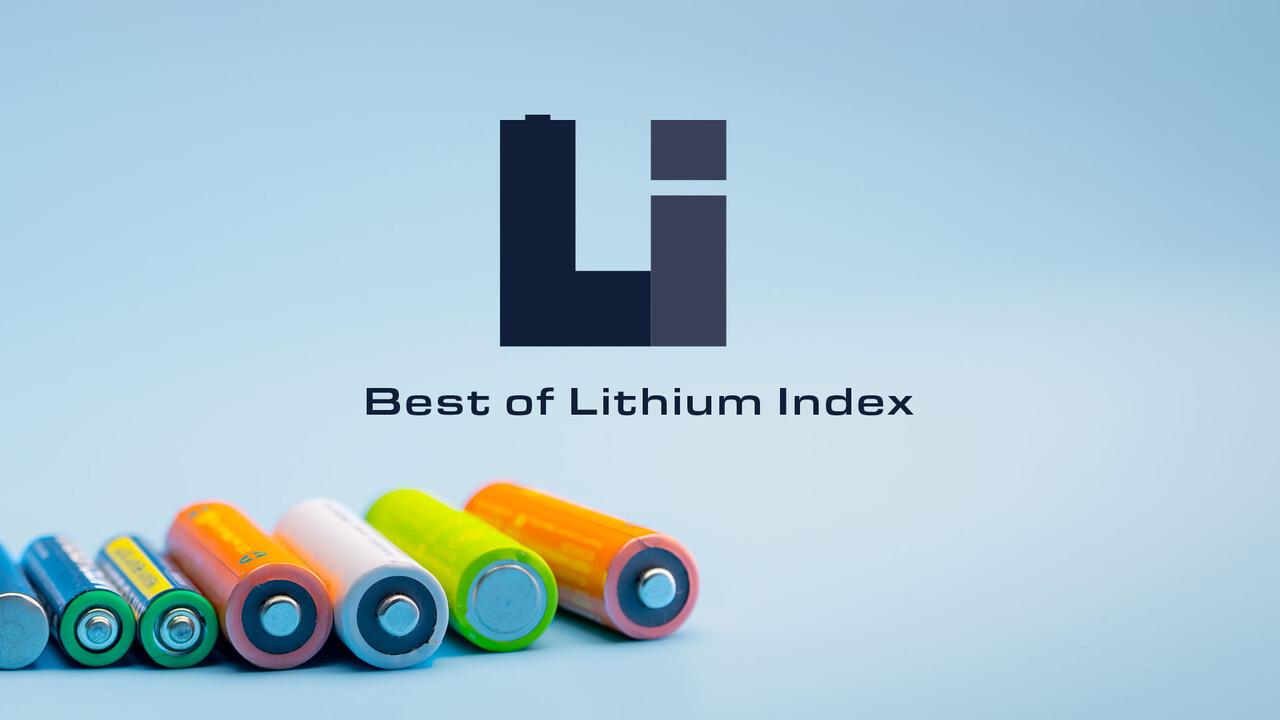Best of Lithium Index: Dieser Lithium-Player toppt alle Erwartungen!
