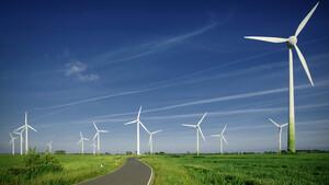 Hot‑Stock der Woche: Voll im Wind  / Foto: Shutterstock