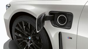 BMW will Tesla Luft aus den Segeln nehmen