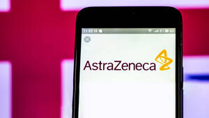 Astrazeneca schießt 20 Prozent nach oben – was ist da los?
