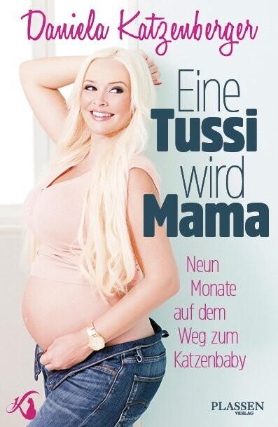 Eine Tussi wird Mama