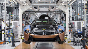 BMW‑Aktie: Krisengewinner?