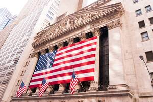 Coronavirus erfasst NYSE: Börse an Wall Street schließt ab Montag Trading Floor