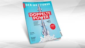 Doppelte Power: 7 Aktien, bei denen Story und Chart perfekt passen