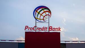 ProCredit: Neue Pro‑Argumente für die Aktie  / Foto: Shutterstock