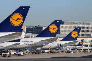 Lufthansa: Glückt nach Air Berlin der nächste Deal?
