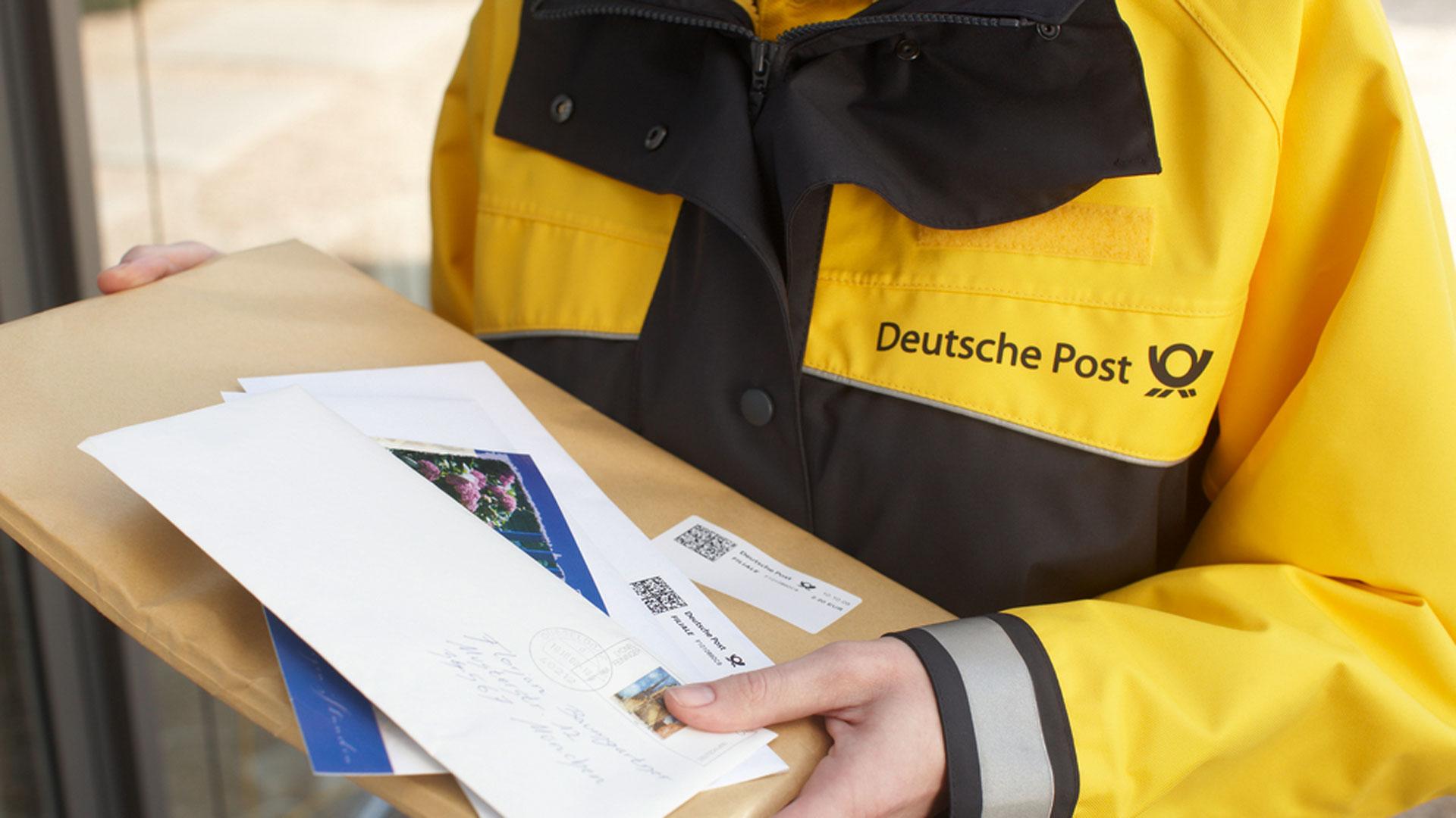Deutsche Post: Bald keine Pakete mehr?