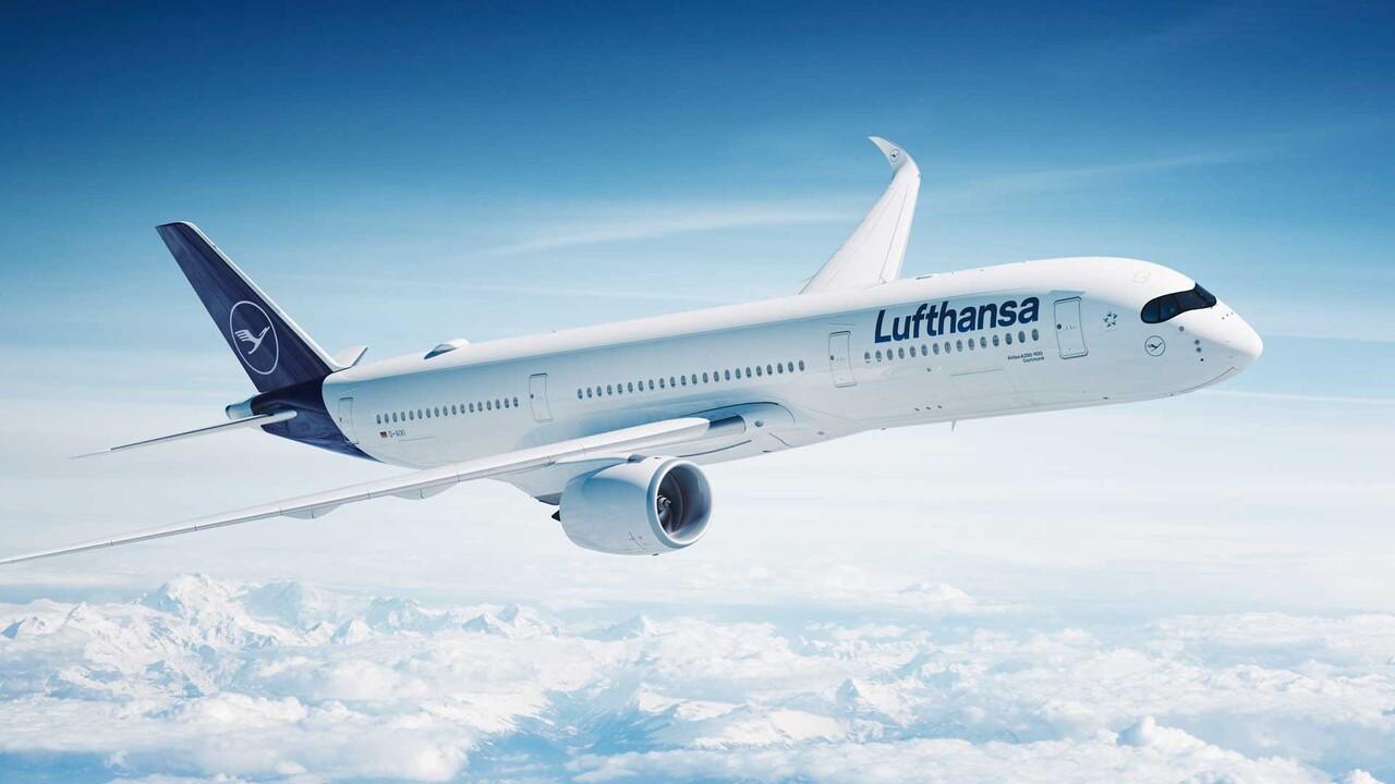 Lufthansa: Ryanair-Zahlen machen wenig Mut