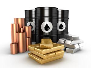 Gold? Achten Sie auf den Ölpreis!