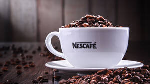 Nestlé: Warten auf Mega‑Break