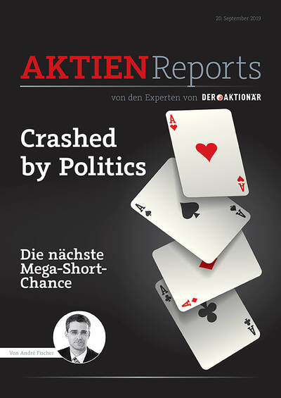 Crashed by Politics