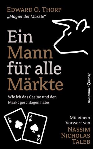 PLASSEN Buchverlage - Ein Mann für alle Märkte