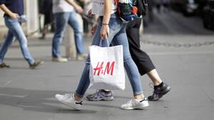 H&M: Aktie völlig aus der Mode