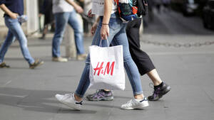 Hennes & Mauritz: Trotz Lockdown profitabel  / Foto: HundM
