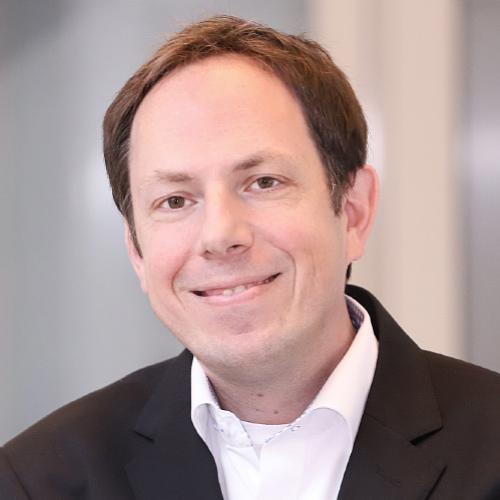 Björn Freund, Leiter Projektmanagement und Operation