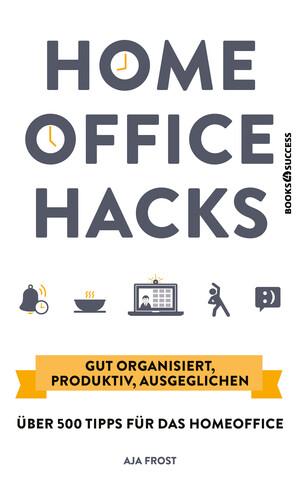 PLASSEN Buchverlage - Homeoffice Hacks